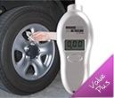 Digital Tyre Pressure Gauges