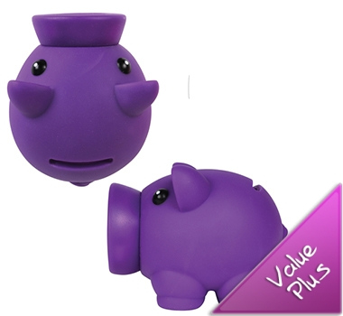 Micro Piglet Coin Banks