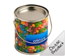 Large Jelly Bean Buckets 900 Grams