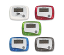 Logo Branded Pedometers
