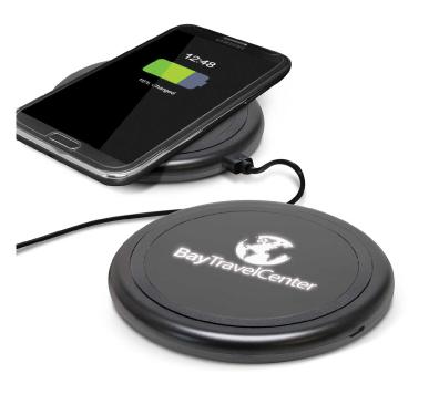 Lumos Wireless Charger