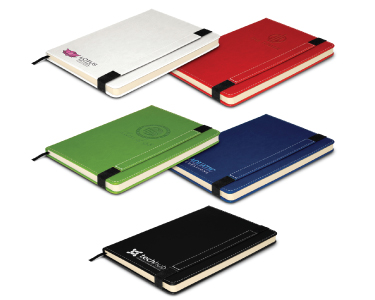 Luxury A5 Notebooks