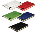 Luxury A5 Notebooks
