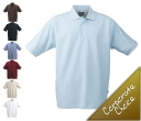 Mickelson Mens Golf Polo Shirts