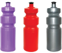 410ml Mini Triathlon Water Bottles