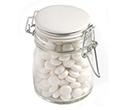 Mints in Clip Lock Jars 160 Grams