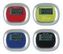 Multifunction Pedometers