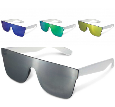 Neptune Mirror Sunglasses