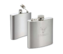 Promotional Hip Flasks