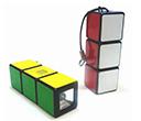 Rubik's LED Flashlights