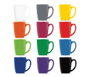 Sorrento Coffee Mugs