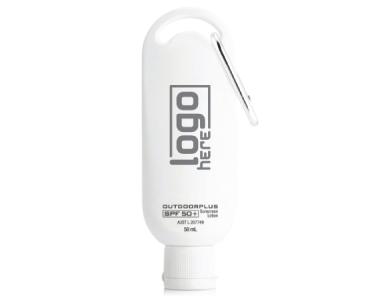 Carabineer Sunscreen SPF50 - 50mls