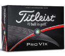 Titleist ProV1x Golf Balls