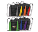 Trekker Drawstring Backpacks