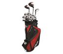 Wilson Prostaff HL Package MRH Golf Club Set