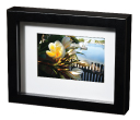 Deluxe Timber Photo Frames