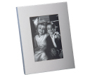 Florence Silver Photo Frames