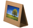 Recycled Paper Photo Frames