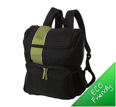ECO Recycled Deluxe Backpacks