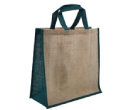 Jute Carry Bags Colours