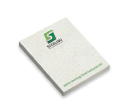 White Post It Notes 125mmx75mm