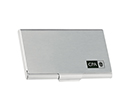 Econo Aluminium Card Holders