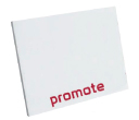 White Post It Notes 200mmx100mm