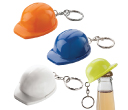 Hard Hat Keyrings