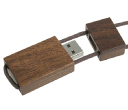 Battuta Wooden Flash Drives