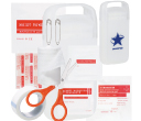 Tucker First Aid Kits
