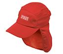 Poly Viscose Legionnaire Hats