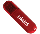 Byrd Flash Drives