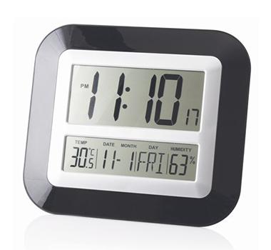 Digital Wall/Desk Clocks