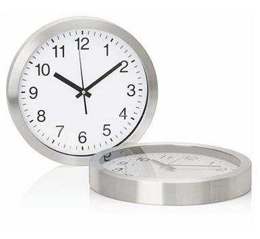 Highbury Metal Wall Clocks