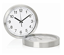 Highbury Metal Wall Clocks
