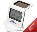 Solar Desk Clocks