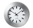 Aluminium Metal Wall Clocks