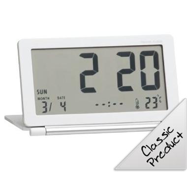 Zone Digital Travel Clocks