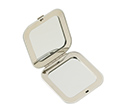 Square Compact Mirrors
