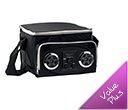 12 Litre Cooler Bags with AM/FM Radio