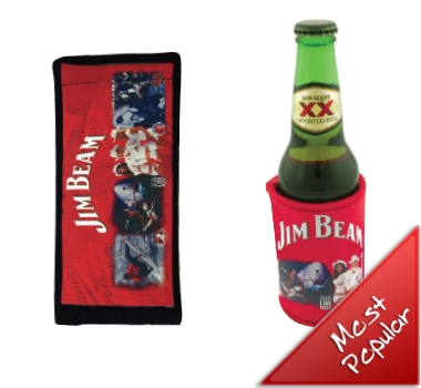 Saver Wrap Stubby Coolers