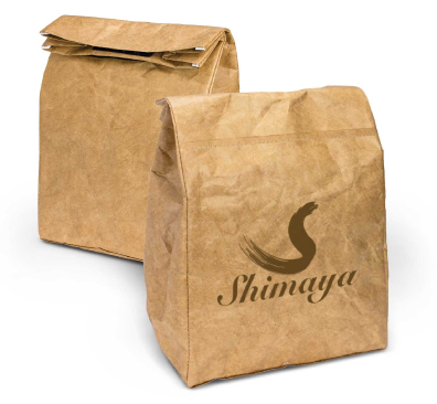 Tyvek Eco Lunch Bags