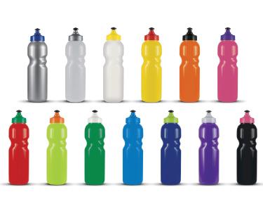 Action Sipper Drink Bottles