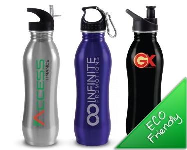 Atlanta Eco Safe Drink Bottle