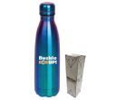 Prism Vacuum Bottles