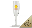 Promotional Champagne Flute