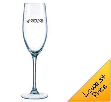 Reception Flute Glasses