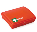 30 Piece Pocket First Aid Kits