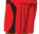 SlamDunk Sports Shorts