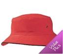 Sandwich Bucket Hats